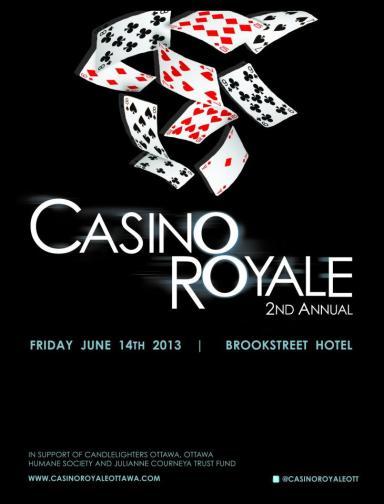 Casino royale graphics