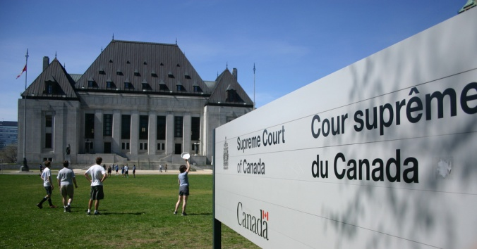 The Supreme Court of Canada is hearing a case today that could represent significant change for employers.